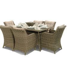 6 seater patio furniture set 6 seater rattan garden furniture sets internet gardener