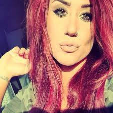 how chelsea houska dyed her hair so red 577 best chelsea houska images on pinterest auburn hair chelsea