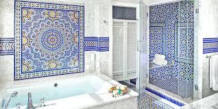 Small Bathroom Large Tiles Bathroom Floor Tile Ideas Pinterest Idea Use Large Tiles On The
