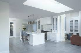 open plan kitchen design contemporary interiors dublin