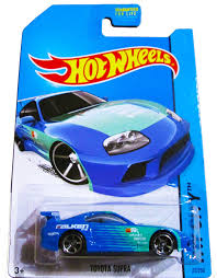 lego toyota supra amazon com wheels 2014 hw city toyota supra 22 250 blue
