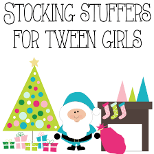 Stocking Stuffers For Her Stocking Stuffers For Tween Girls