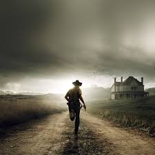 walking dead wallpapers for iphone and ipad