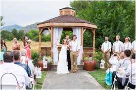 Botanic Gardens Chatfield Wedding Colorado Barn Wedding Chatfield Botanic Gardens Wedding