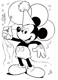 mickey mouse black white mickey mouse clip art free black