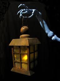 Diy Halloween Lighting by Dave Lowe Design The Blog September 2010