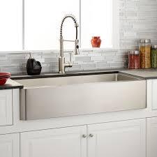 42 inch kitchen sink 42 inch farmhouse sink signature hardware