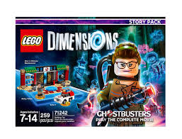 Dimensions by Lego Dimensions New Ghostbusters Story Pack Walmart Canada