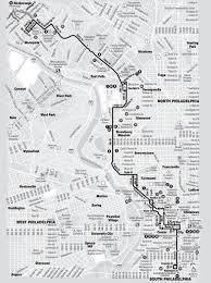 septa map route of the week route 32 septa