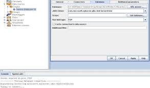 hr schema tables data not able to pull the sle hr sle database tables from schema