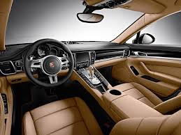 panamera porsche 2016 2016 porsche panamera interior design new autocar review