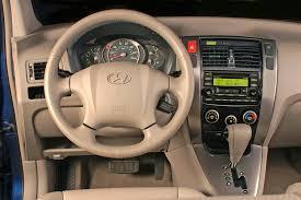 2005 hyundai tucson electrical problems 2005 09 hyundai tucson consumer guide auto