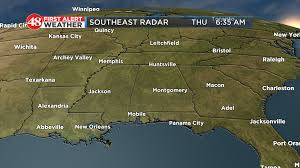 Weather Maps Radar Southeast Doppler Radar 1800 Mile Weathercom Live Southeast