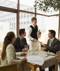 what to avoid doing in restaurants