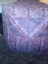 Primos Ground Max Hunting Blind For Sale Ground Max Matrix Hunting Blind