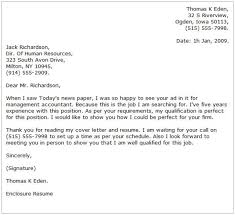 Resume For Internal Position Sample Cover Letter For Promotion