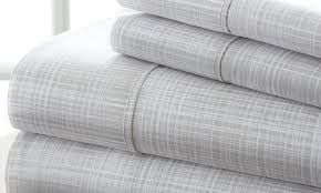 what is a good bed sheet thread count bed sheet thread count fact sheet overstock com