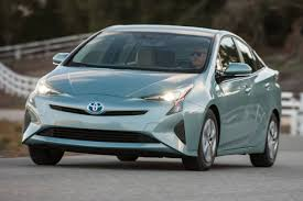 used 2016 toyota prius hatchback pricing for sale edmunds