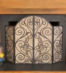 garden gate decorative fireplace screen decorative screens the