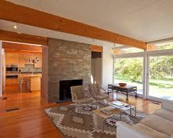 eichler mid century modern post and beam design pictures remodel