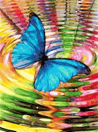 fantasy butterfly free cross stitch pattern better cross stitch