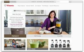 who is the lady in the target commercial for black friday where to buy a vitamix big box stores tv or online life is noyoke