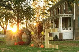 Stockley Gardens Art Festival Virginias Fall Festivals Virginia Is For Lovers