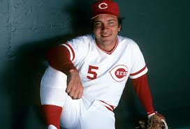 Johnny Bench Fingers Baseball Hall Of Fame Best Pair Of Players For Each Nl Team Si Com