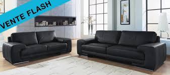 destockage canapé cuir le canapé cuir de la semaine canapé