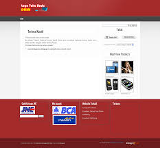 download template toko online simple template toko online dengan invoice email hardhost info
