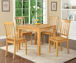 white square kitchen table small square kitchen table dinette set square wood dining table