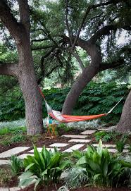 Tree Ideas For Backyard Best 25 Backyard Hammock Ideas On Pinterest Hammock Backyards