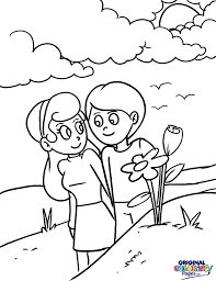 spring u2013 coloring pages u2013 original coloring pages