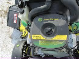 2009 john deere x720 ultimate lawn mower item g8871 sold