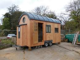 tiny modern house on wheels tiny house on wheels 002 the miter box