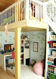 bunk beds with desk under u2013 netup me