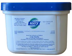 rootx the root intrusion solution 2 pound container amazon com