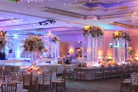 wedding halls los angeles wedding venue reception de luxe banquet