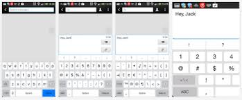 ios 7 keyboard apk ios 7 keyboard v1 2 1 2 apk gratis apkandroidappfull