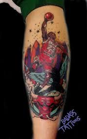 8 best sports tattoos images on pinterest michael jordan air