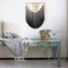 small macrame wall hanging macrame curtains macrame wall zoom