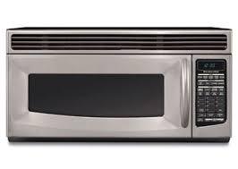 kitchenaid microwave hood fan kitchenaid over the range microhood stainless steel finish