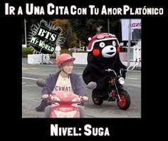 Funny Memes Espaã Ol - resultado de imagen para bts memes español k pop pinterest bts