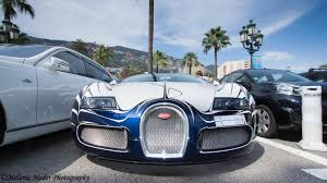 bugatti gold and white bugatti veyron l u0027or blanc arrives in monaco gtspirit