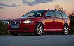 volvo wagon volvo cutting loose s40 sedan v50 wagon for 2012 lineup