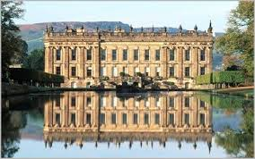 pride and prejudice pemberley front door post searching for chatsworth house as pemberley of