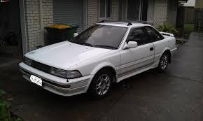 Toyota Corolla 1989 1989 Toyota Corolla Levin Corolla Import Ae92 Boostcruising