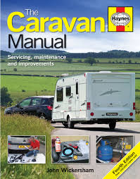haynes workshop manuals caravan manual servicing maintenance