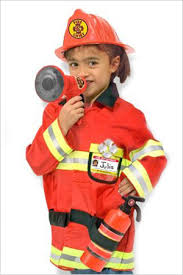 Firefighter Halloween Costume Smart Halloween Costumes Daughter