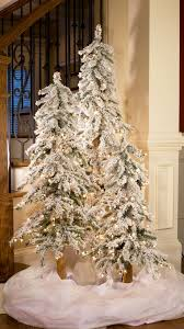 artificial trees tree holidays and